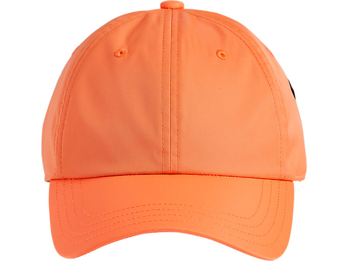 Alternative image view of Casquette, Shocking Orange