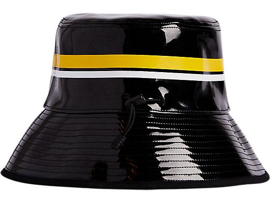 LOGO漁夫帽 BLACK