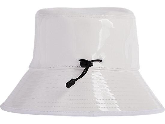 休閒帽 WHITE