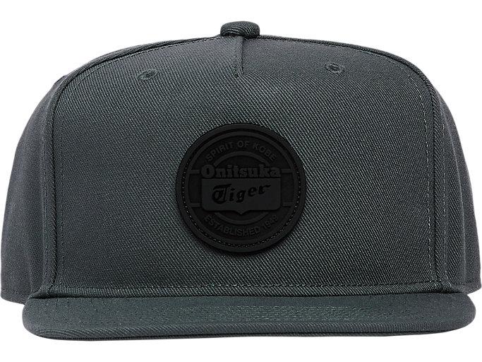 Alternative image view of CAP,  Mid Grey