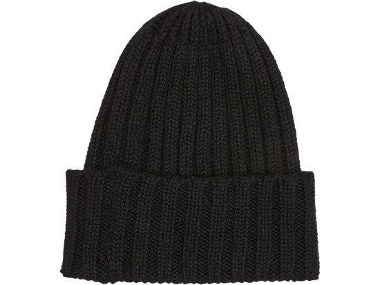 毛帽 BLACK