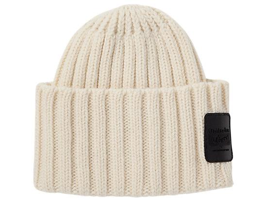 毛帽 OFF WHITE