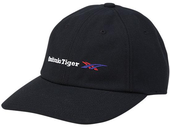 棒球帽 BLACK