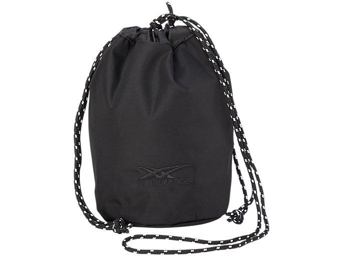 Alternative image view of DRAWSTRING BAG