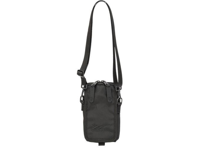 Alternative image view of SHOULDER BAG, Performance Black