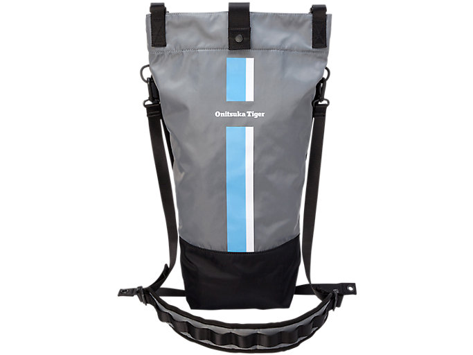 Alternative image view of BACK PACK, Graphite Grey