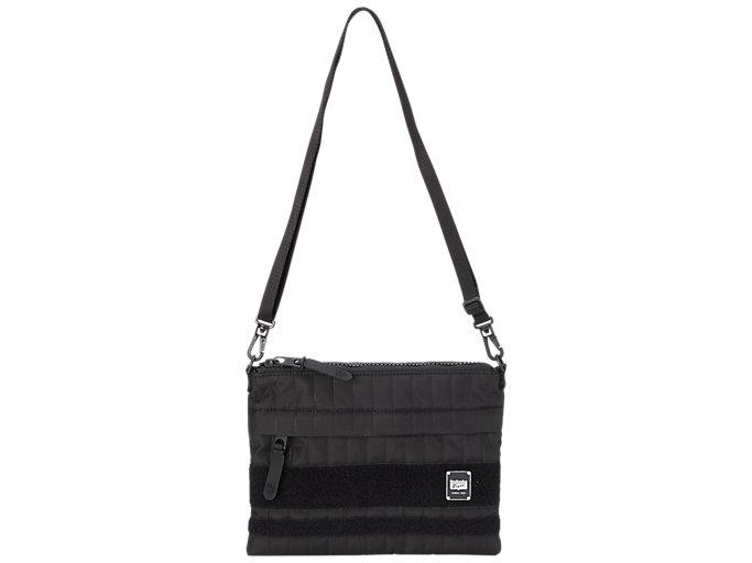 Alternative image view of SACOCHE BAG, Performance Black