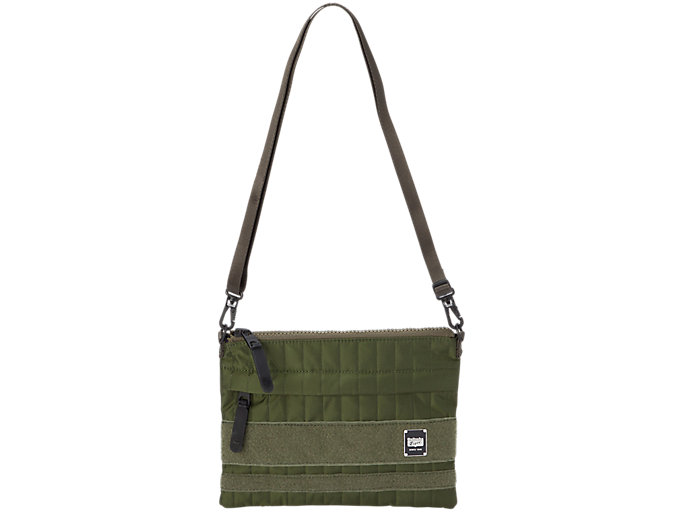 Alternative image view of SACOCHE BAG, Mantle Green
