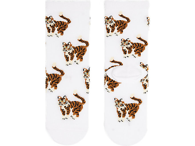 Alternative image view of KINDER SOCKEN, Real White