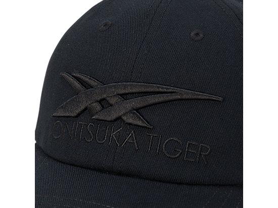 童棒球帽 BLACK