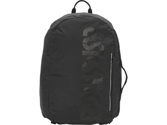 Front Top view of 3Way Daypack