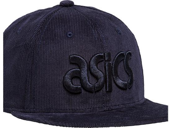 帽子 MIDNIGHT