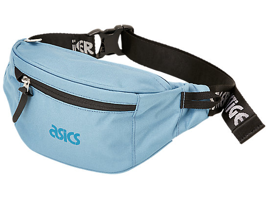 DAD POUCH GREY FLOSS