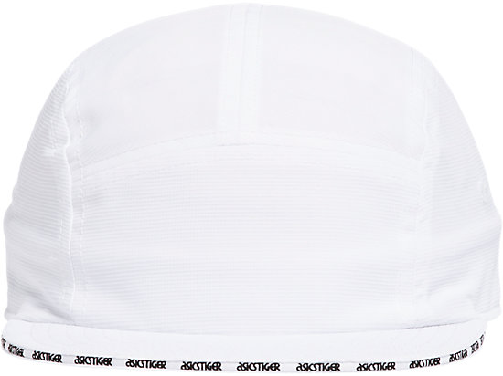 AT 5 PANEL HAT BRILLIANT WHITE