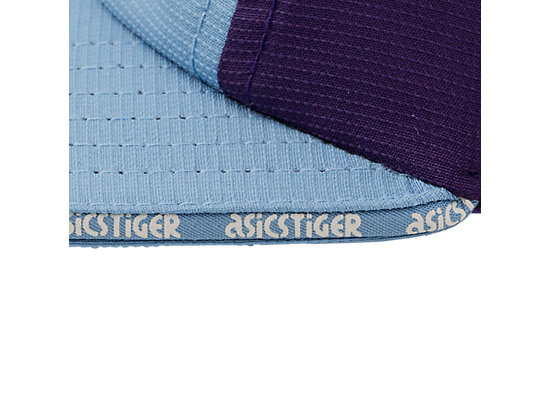 AHQ AT 5 PANEL CAP DOLPHIN BLUE