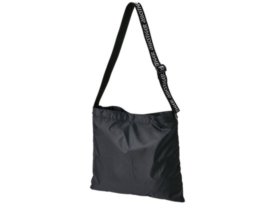 SPORTS MOMENT TOTE PERFORMANCE BLACK/PINK