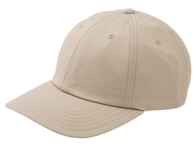 Front Top view of OP CAP, PUTTY
