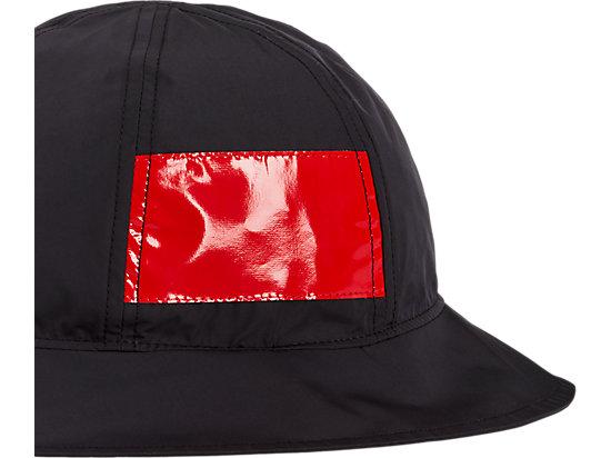 帽子 PERFORMANCE BLACK