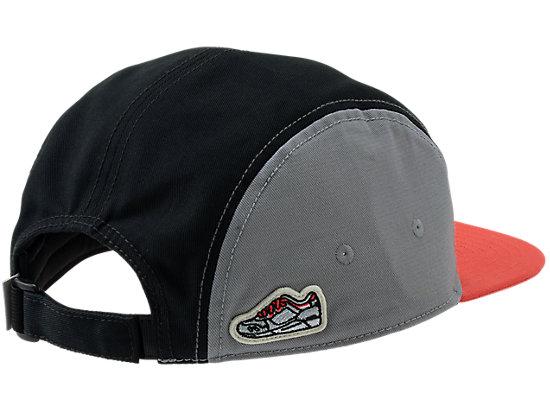 帽子 FLASH CORAL