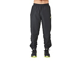 Coloured Warm Up Track Pant Mens