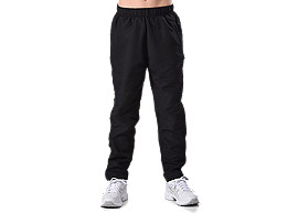 Straight Leg Track Pant Junior