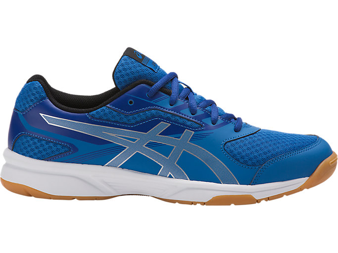 Alternative image view of UPCOURT 2, CLASSIC BLUE/SILVER/ASICS BLUE
