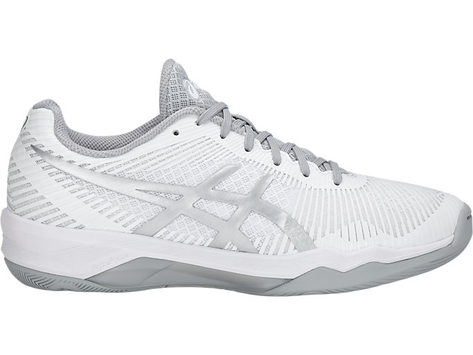 Women's Volley Elite FF | White/Silver | Volleyball | ASICS