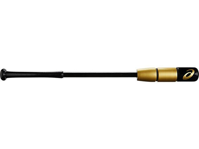Alternative image view of COUNTER SWING カウンタースイング, ゴールド×ブラック