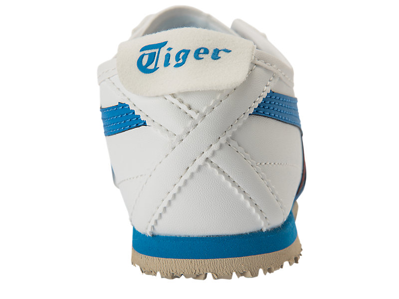 MEXICO 66 PS WHITE/MID BLUE 25 BK