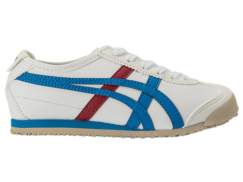MEXICO 66 PS WHITE/MID BLUE 1 RT