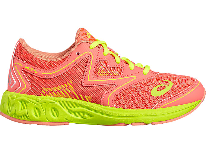 Alternative image view of Noosa GS, DIVA PINK/MELON/SAFETY YELLOW