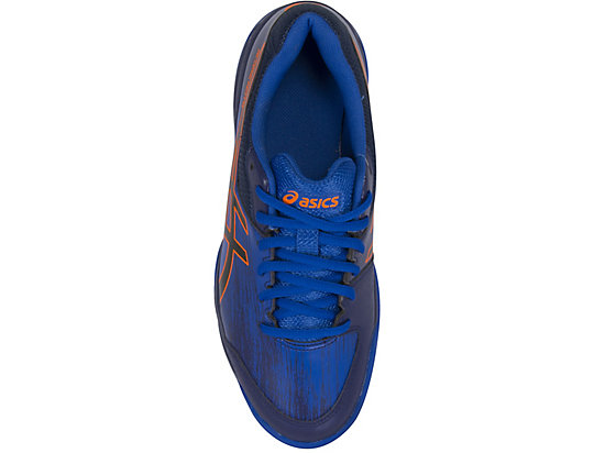 GEL-LETHAL FIELD 3 GS INDIGO BLUE/BLACK