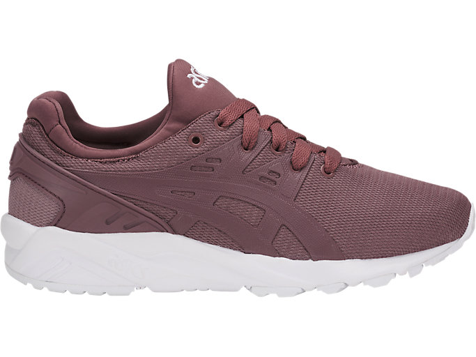 Right side view of GEL-KAYANO TRAINER EVO, ROSE TAUPE/ROSE TAUPE