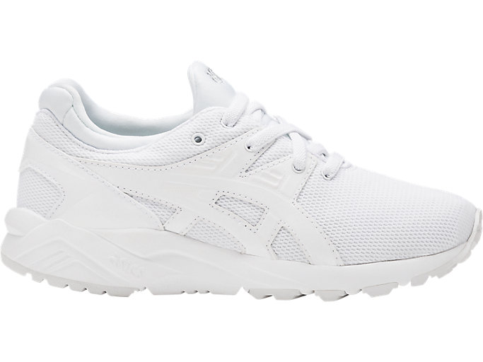 Alternative image view of GEL-KAYANO TR EVO, WHITE/WHITE