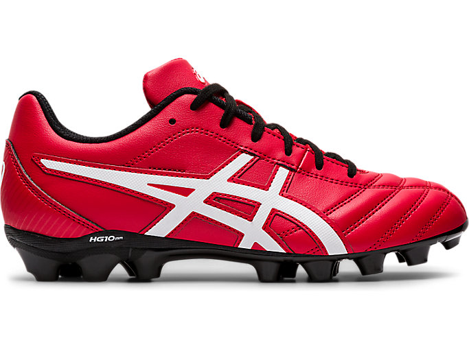Unisex LETHAL FLASH IT GS | Classic Red/White | Kids Football ...