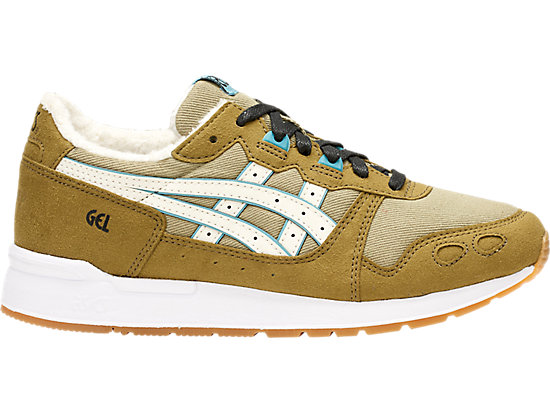 GEL-LYTE GS ALOE/CREAM