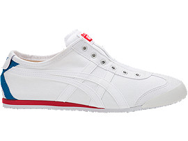 Unisex MEXICO 66 | White/White | Shoes | Onitsuka Tiger