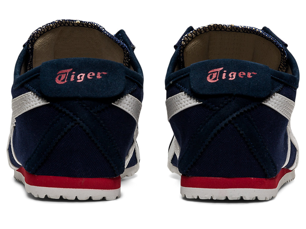 Navy//off-White Details about  /Onitsuka Tiger Mexico 66 Slip-On