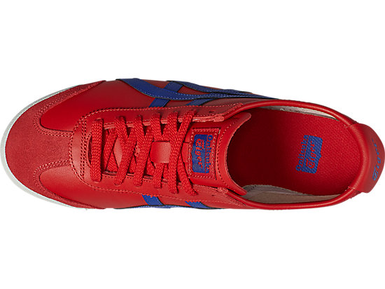 MEXICO 66 TRUE RED/ASICS BLUE