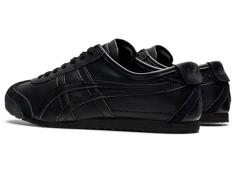MEXICO 66 BLACK/BLACK 9 FL