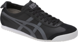 onitsuka tiger mexico 66 black carbon 100