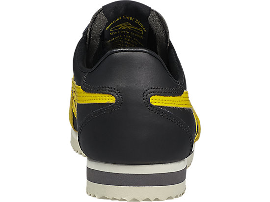 TIGER CORSAIR BLACK/TAICHI YELLOW