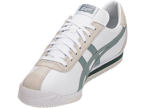 TIGER CORSAIR 白色/葱绿