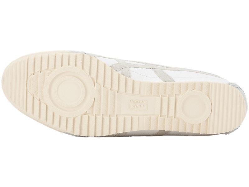 MEXICO SLIP-ON DELUXE WHITE/WHITE 17 BT