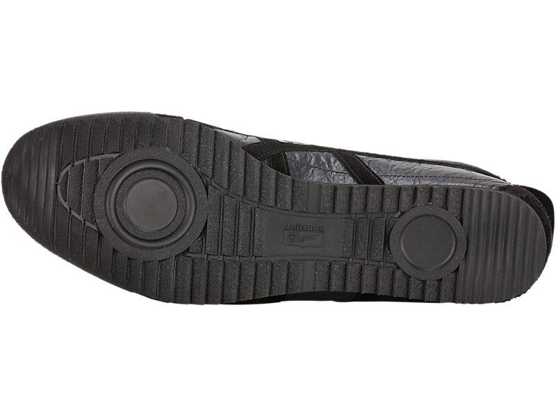 MEXICO SLIP-ON DELUXE BLACK/BLACK 17 BT
