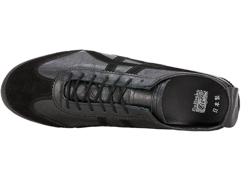 MEXICO SLIP-ON DELUXE BLACK/BLACK 21 TP