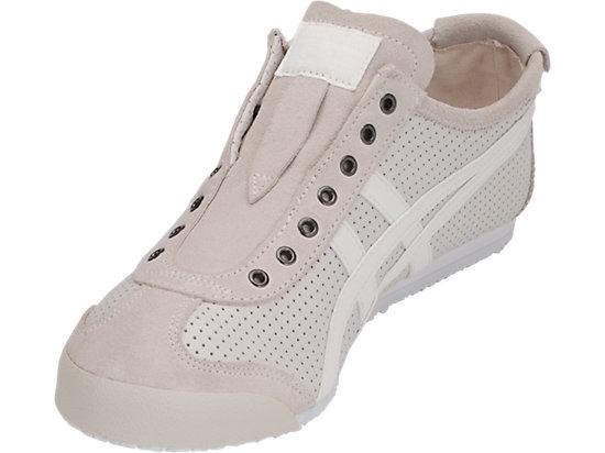 MEXICO 66 SLIP-ON 白色/白色