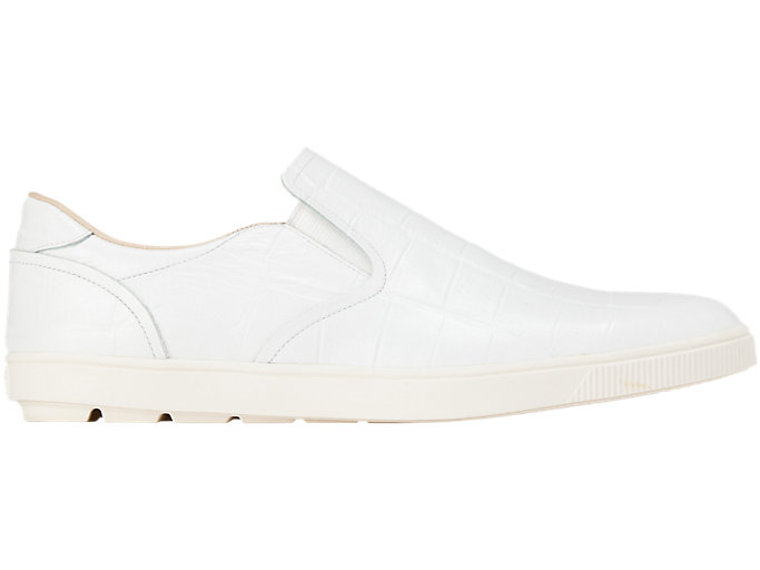 Right side view of TIGER SLIP-ON DELUXE