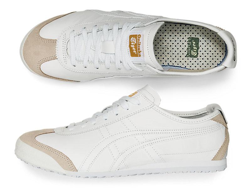 MEXICO 66 WHITE/WHITE 33 Z