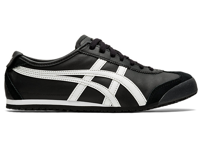 Unisex MEXICO 66 | Black/White | Shoes | Onitsuka Tiger